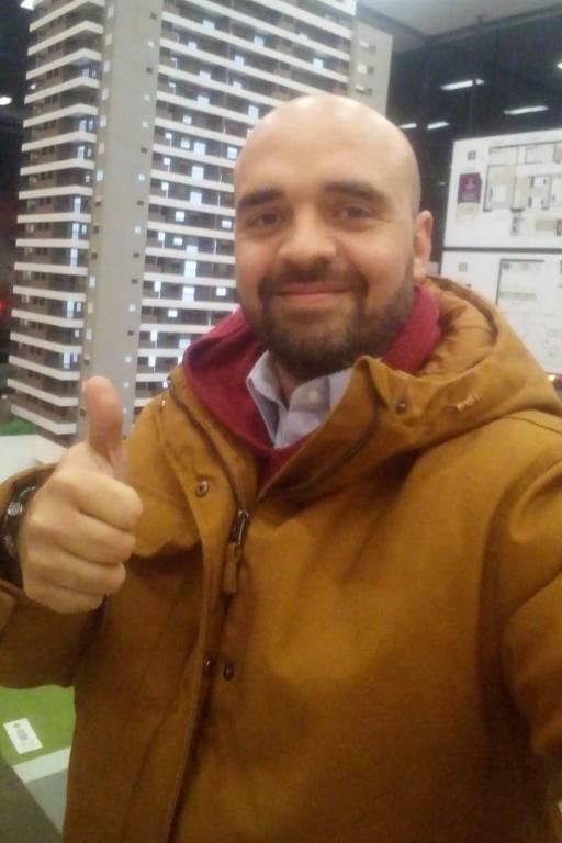 Condenado por extorquir ambulantes, Marcelo Eivazian é candidato a deputado federal pelo Pros-SP