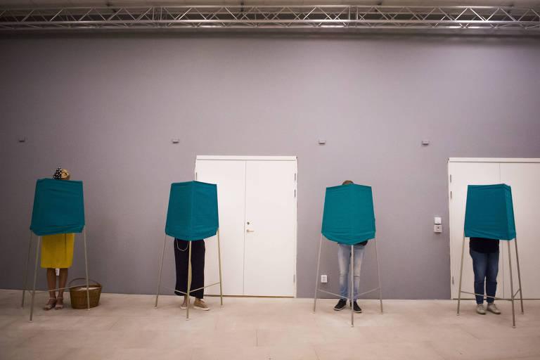 Eleições na Suécia mostram avanço de populismo e governo indefinido