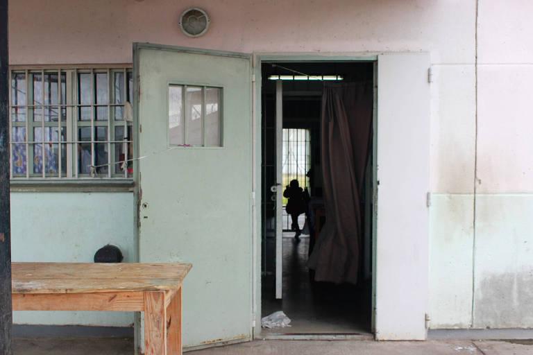 Mães presas com crianças na Argentina