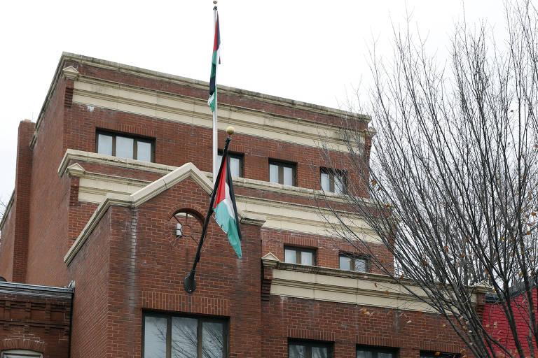 Governo americano anuncia que fechará missão palestina em Washington