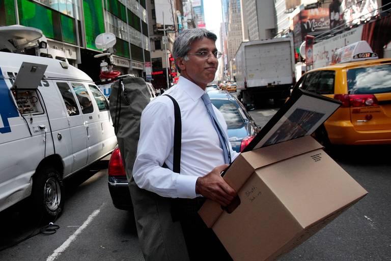 Entenda a crise financeira de 2008