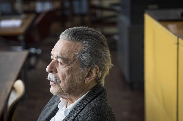 Veja fotos de Paulo Mendes da Rocha, que morreu aos 92 anos