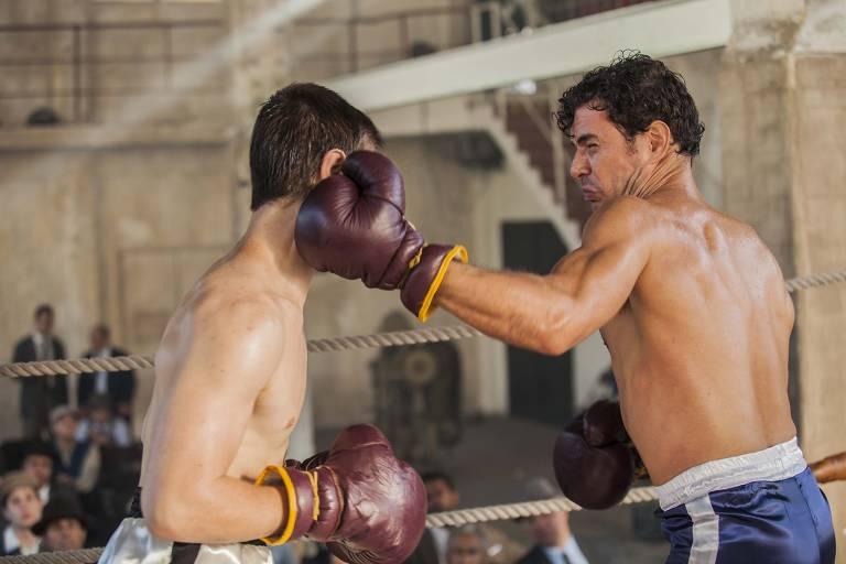 '10 Segundos Para Vencer', de José Alvarenga Jr., com Daniel de Oliveira e Osmar Prado
