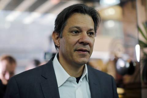 Ibope aponta queda de Bolsonaro no Sul, em meio a crescimento de Haddad