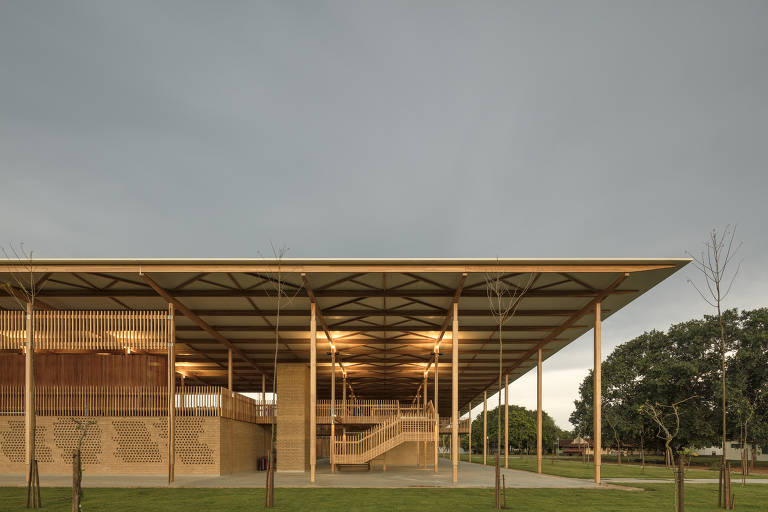 Finalistas do Riba International Prize 2018