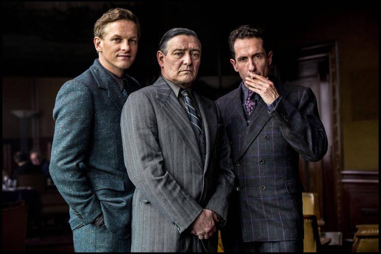 """Filme """"O Banqueiro da Resistência"""" ´é um dos indicados ao Oscar 2019"""