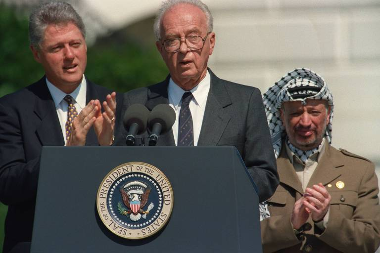 Estamos preparados para um novo Acordo de Oslo?