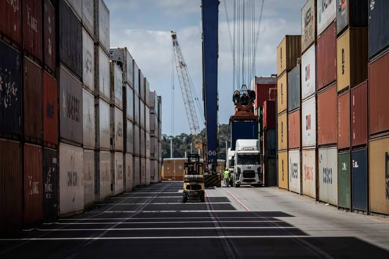 Governo concede três terminais portuários com previsão de R$ 400 milhões em investimento