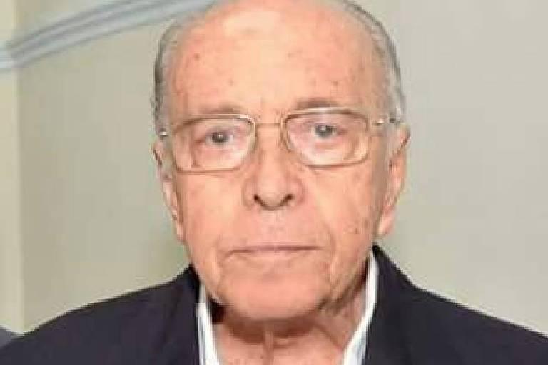 Luiz Carlos Mendonça da Silva, que ajudou a criar a Faculdade de Medicina de Campos (RJ)