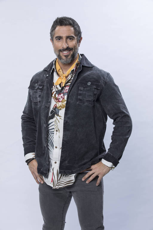 Marcos Mion - Oficial