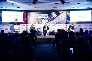 Seminario Brasil China