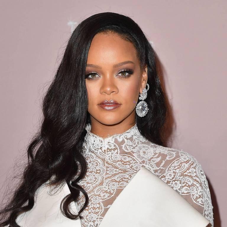 Baile de Gala de Rihanna - Diamond Ball 2018