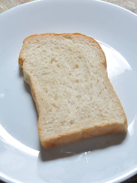 Pão de forma pode ir ao refrigerador se a validade estiver no limite
