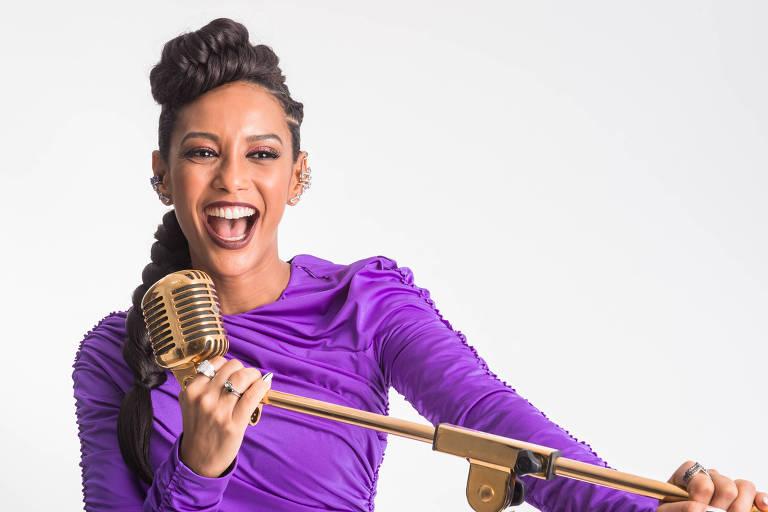 Pop Star - Tais Araújo