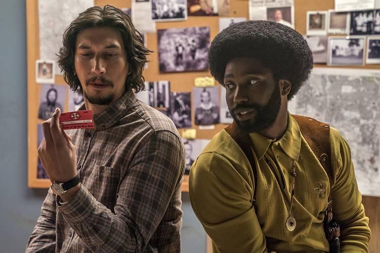 Os indicados ao Oscar de melhor filme em 2019