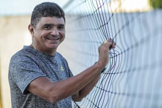 Futebol/Flávio Araújo