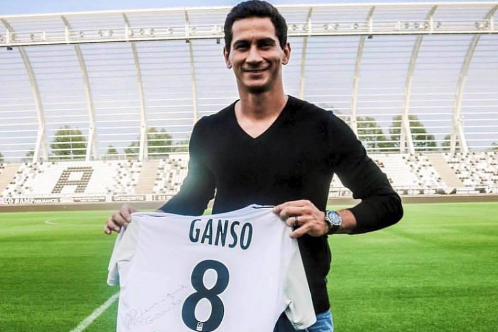 Ganso tenta recuperar seu futebol em microclube francês - 15 09 2018 -  Esporte - Folha ce5d1e3e075d7