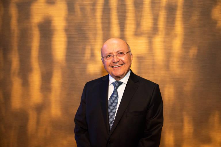 O ex-ministro da Fazenda Maílson da Nóbrega
