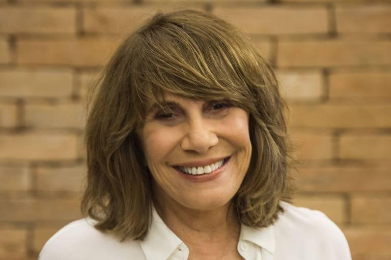 Renata Sorrah interpretou Heleninha Roitman, em 'Vale Tudo'