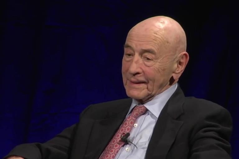 Walter Mischel em entrevista ao programa Psychologist's Studio