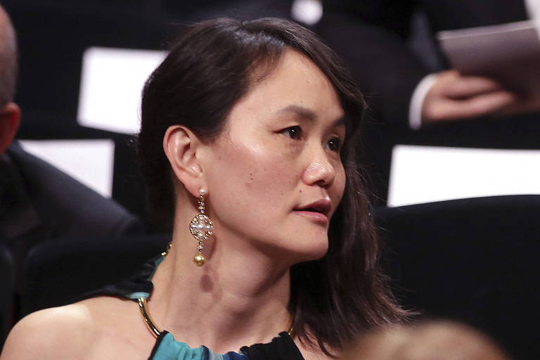 Soon-Yi Previn no Festival de Cannes de 2016