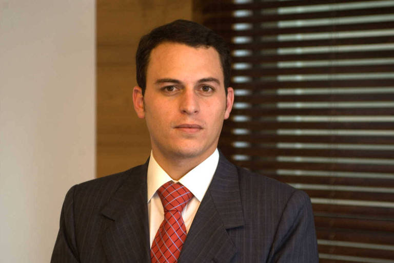 Tiago Cedraz, filho do ministro do TCU (Tribunal de Contas da União) Aroldo Cedraz é alvo de investigação da Operação Lava Jato