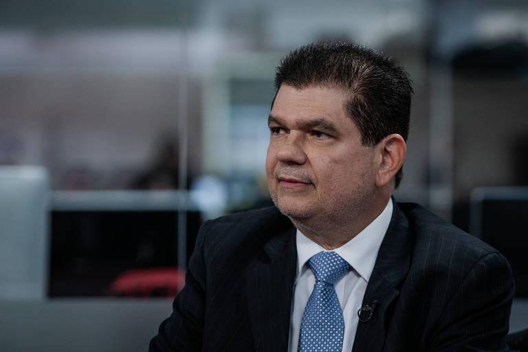 Economista Mauro Benevides, formulador econômico do pré-candidato à Presidencia Ciro Gomes (PDT)