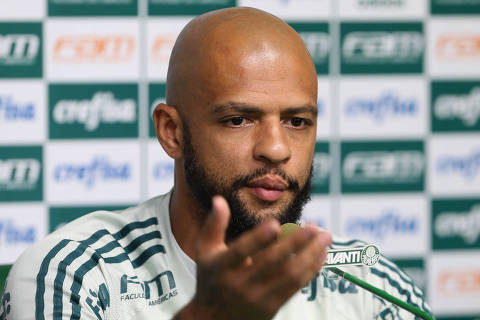 Sindicato dos Atletas repudia possibilidade de STJD julgar Felipe Melo