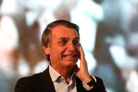 Na reta final, campanha vai apresentar Bolsonaro como o único anti-PT 'de raiz'