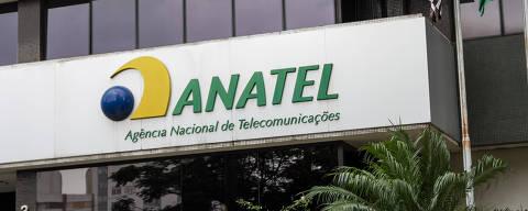 SÃ?O PAULO, SP, 21.12.2016: TELEFONIA-SP- Fachada da ANATEL (Agência Nacional de Telecomunicação), nova Lei Geral das Teles pode dar R$ 87 bilhŝes para operadoras, quarta-feira (21). ( Foto: Marivaldo Oliveira/Codigo19/Folhapress) *** PARCEIRO FOLHAPRESS - FOTO COM CUSTO EXTRA E CRÉDITOS OBRIGATÓRIOS ***