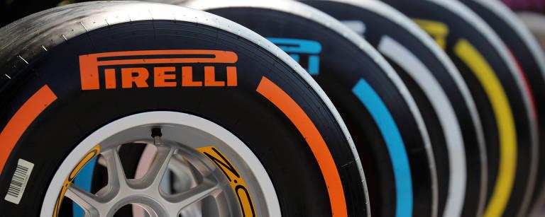 Pirelli aposta no digital para se manter na memória do público