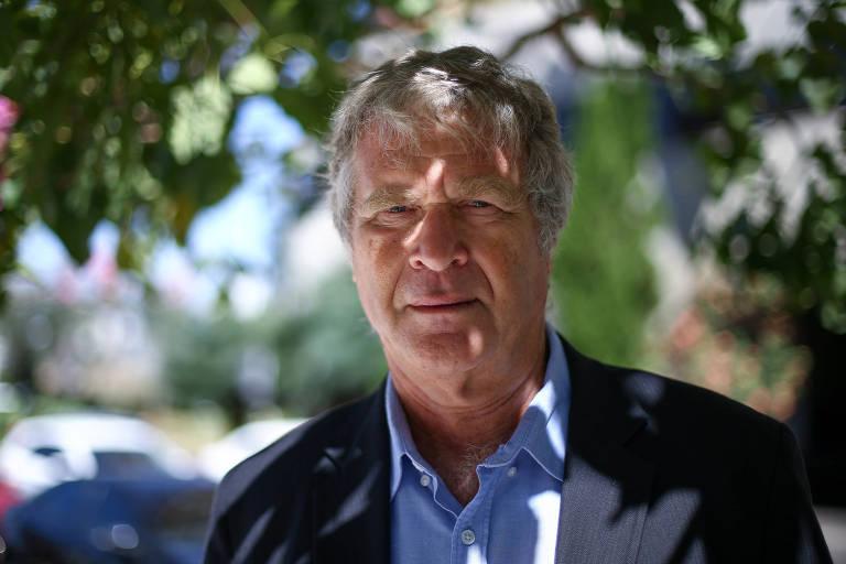 O secretário-executivo do Fórum Brasileiro de Mudança Climática e ex-colaborador da campanha de Marina Silva em 2014, Alfredo Sirkis