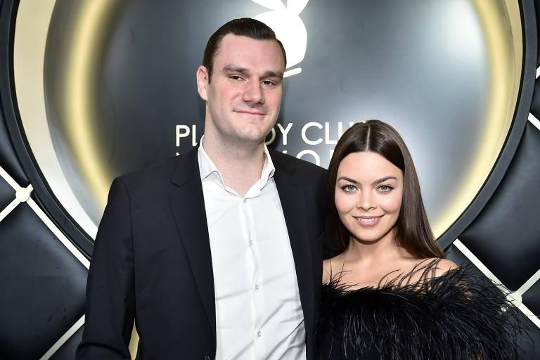 Playboy Club reabre suas portas em Nova York