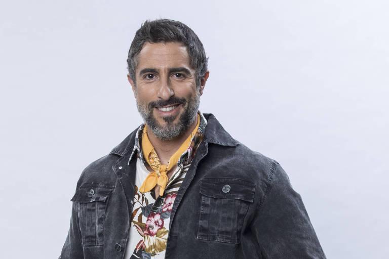 Marcos Mion é o apresentador da 10ª edição de A Fazenda