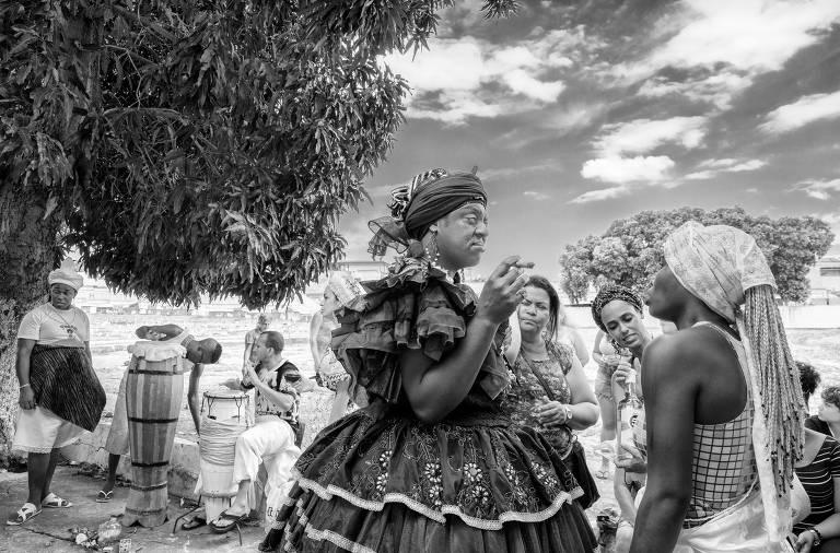 Raízes da cultura afro-brasileira, por Maria Daniel Balcazar
