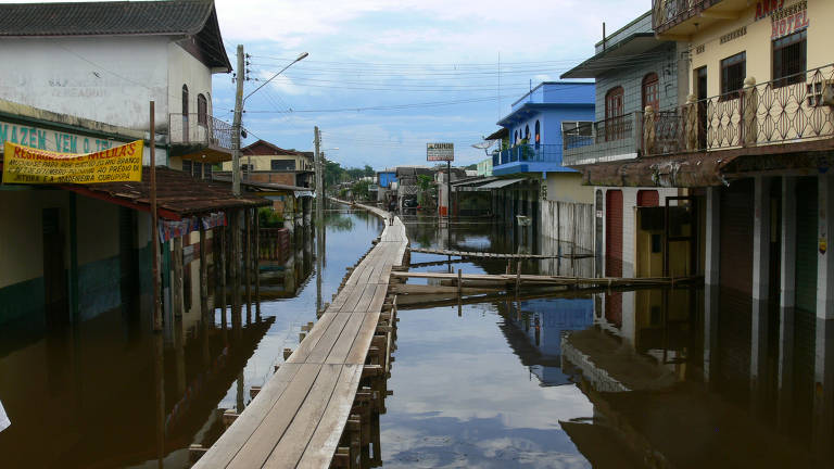 dd7efb77d13 New Study Discovers Causes For Increased Flooding In The Amazon - 20 ...