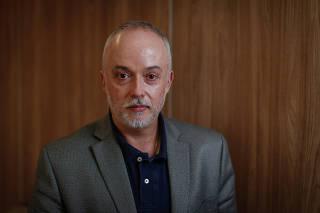 O procurador regional da República Carlos Fernando dos Santos Lima