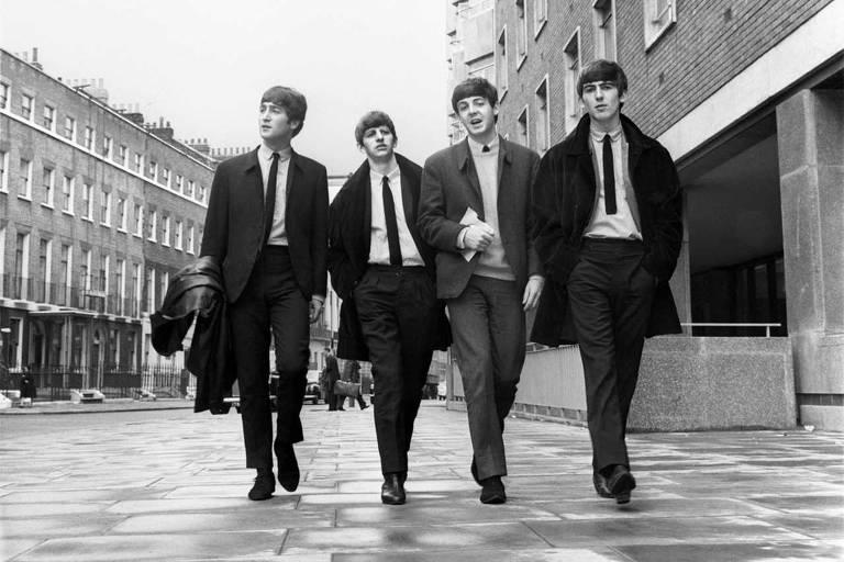Produtor encontra gravações perdidas dos Beatles e lança nova edição do Álbum Branco