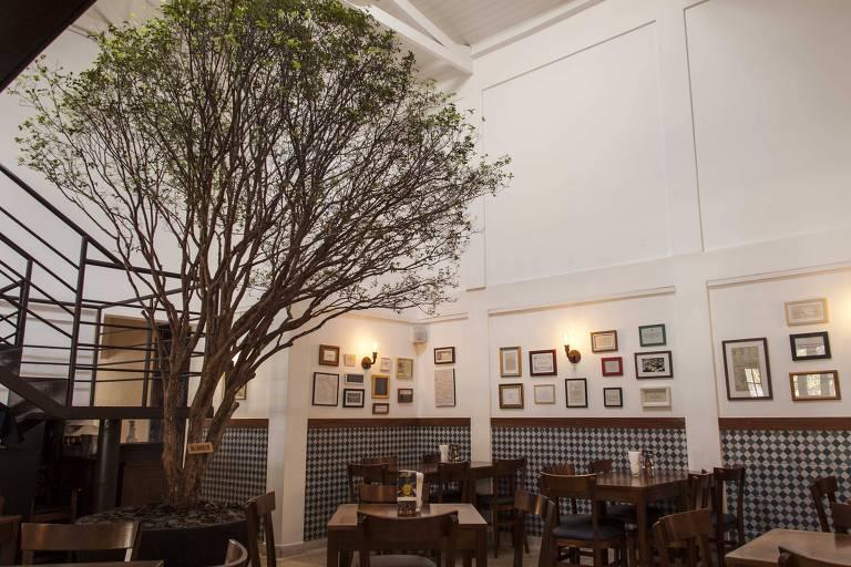 Riobaldo Bar e Restaurante