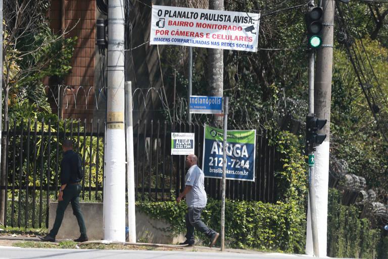 Planalto Paulista e a prostituição