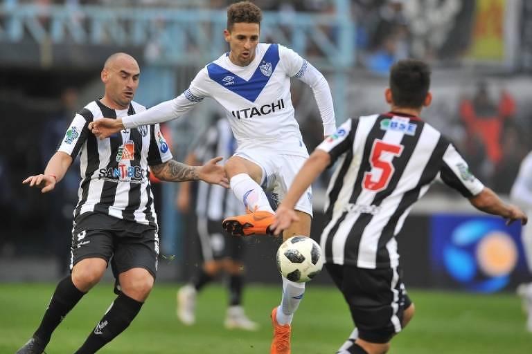 Zebras e histórias curiosas da Copa Argentina