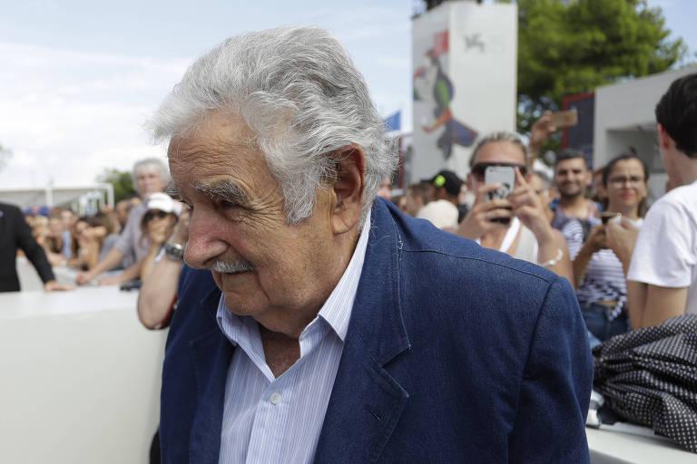 Folha promove pré-estreia de filme sobre prisão de 'Pepe' Mujica durante ditadura no Uruguai
