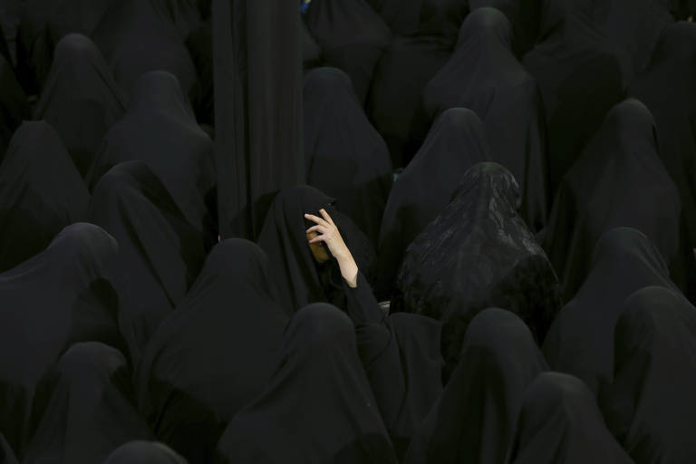 Ebrahim Noroozi/Associated Press