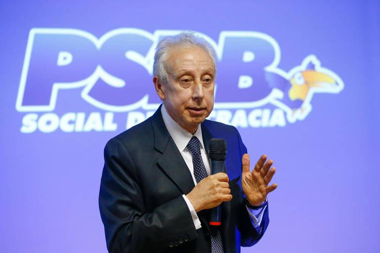 Economista Persio Arida