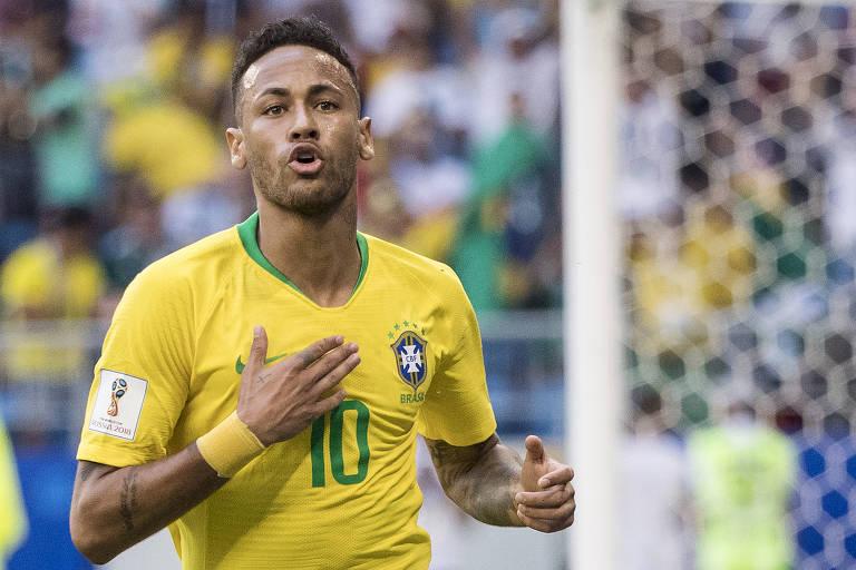 Convocados - Seleção Brasileira