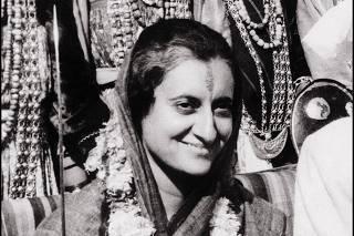 INDIA-POLITICS-WOMEN