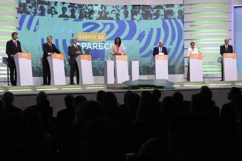 Candidatos propõem que reforma da Previdência adote conta individual