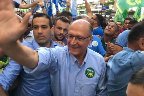 Ministério Público abre inquérito contra Alckmin para investigar desapropriação que beneficiou familiares