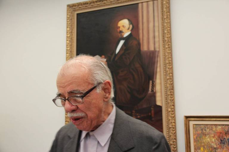 Paulo Toledo Machado (1924-2018)