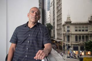 Entrevista com o doleiro Vinicius Claret, o Juca Bala